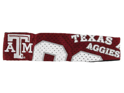 Texas A&M Aggies Fan Band Headband