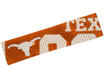 Texas Longhorns Fan Band Headband