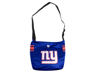 New York Giants MVP Jersey Tote