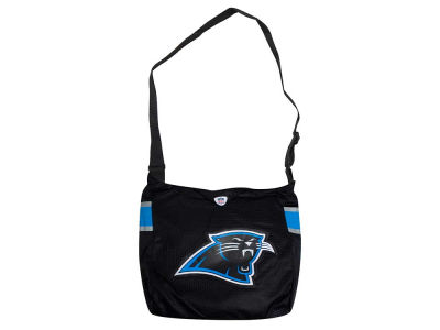 Carolina Panthers MVP Jersey Tote
