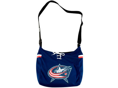 Columbus Blue Jackets MVP Jersey Tote