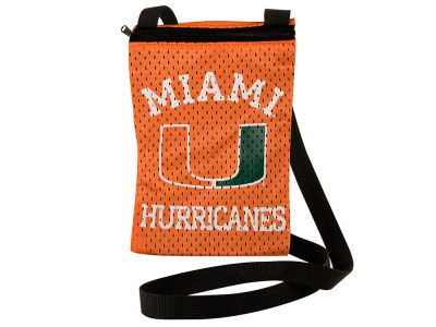 Miami Hurricanes Gameday Pouch