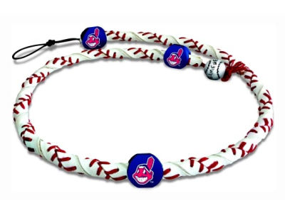 Cleveland Indians Frozen Rope Necklace
