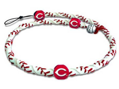 Cincinnati Reds Frozen Rope Necklace