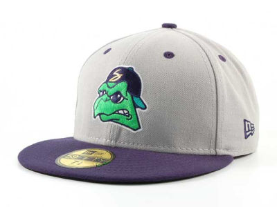 Beloit Snappers New Era MiLB AC 59FIFTY Cap