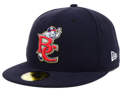 Brevard County Manatees New Era MiLB AC 59FIFTY Cap