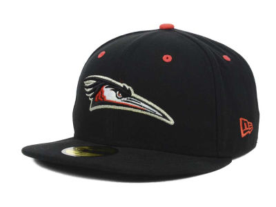 Delmarva Shorebirds New Era MiLB AC 59FIFTY Cap