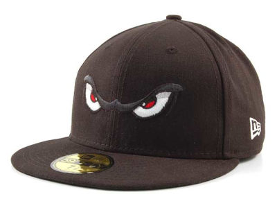 Lake Elsinore Storm New Era MiLB AC 59FIFTY Cap