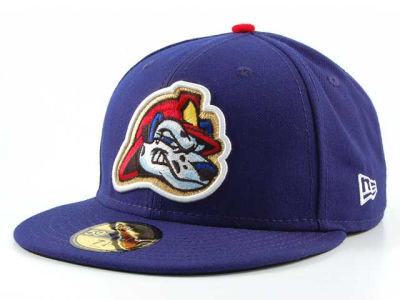 Peoria Chiefs New Era MiLB AC 59FIFTY Cap