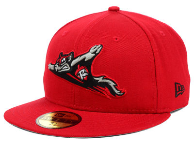 Richmond Flying Squirrels New Era MiLB AC 59FIFTY Cap