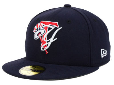 Tampa Yankees New Era MiLB AC 59FIFTY Cap