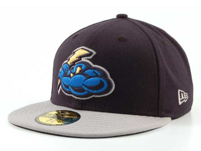 Trenton Thunder New Era MiLB AC 59FIFTY Cap