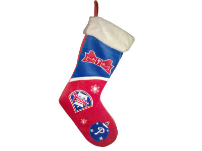 Philadelphia Phillies 24in Team Stocking