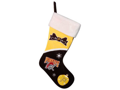 Pittsburgh Pirates 24in Team Stocking