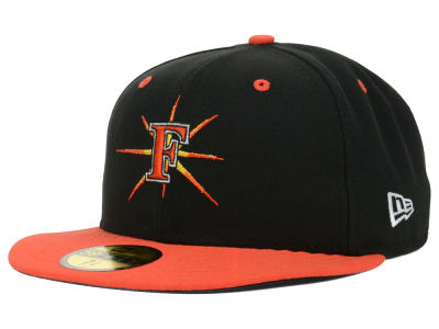 Frederick Keys New Era MiLB AC 59FIFTY Cap