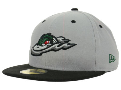 Great Lakes Loons Great Lake Loons New Era MiLB AC 59FIFTY Cap