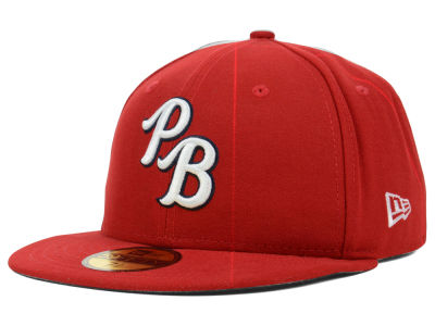 Palm Beach Cardinals New Era MiLB AC 59FIFTY Cap