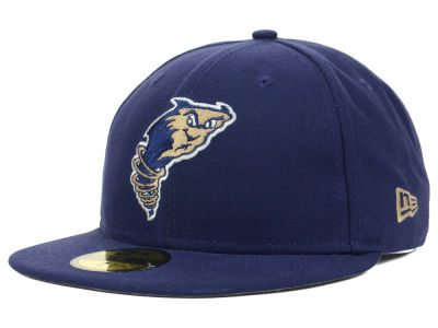 Tri-City Dust Devils New Era MiLB AC 59FIFTY Cap