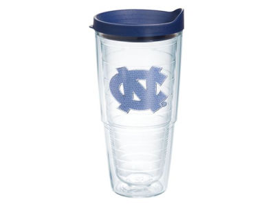 North Carolina Tar Heels 24oz Tervis Tumbler