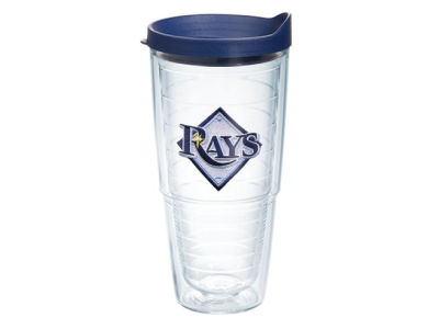 Tampa Bay Rays 24oz Tervis Tumbler