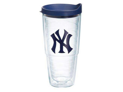 New York Yankees 24oz Tervis Tumbler