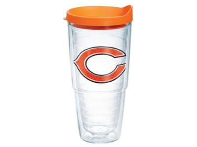 Chicago Bears 24oz Tervis Tumbler
