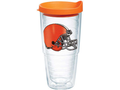 Cleveland Browns 24oz Tervis Tumbler
