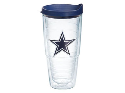 Dallas Cowboys 24oz Tervis Tumbler