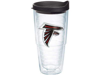 Atlanta Falcons 24oz Tervis Tumbler