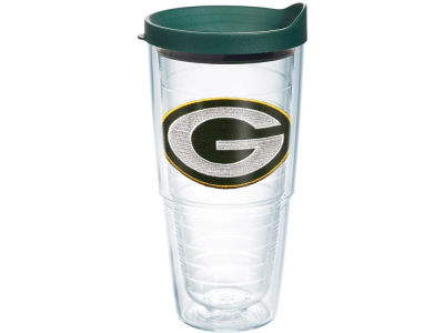 Green Bay Packers 24oz Tervis Tumbler