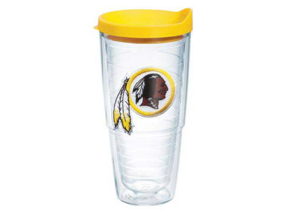 Washington Redskins 24oz Tervis Tumbler