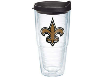 New Orleans Saints 24oz Tervis Tumbler