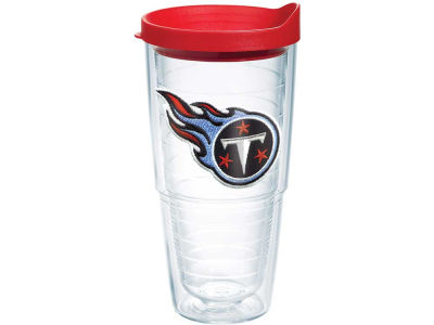 Tennessee Titans 24oz Tervis Tumbler