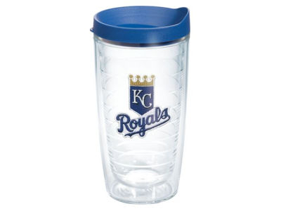 Kansas City Royals 16oz Tervis Tumbler
