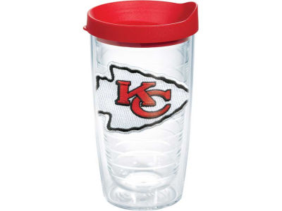 Kansas City Chiefs 16oz Tervis Tumbler
