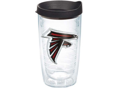 Atlanta Falcons 16oz Tervis Tumbler