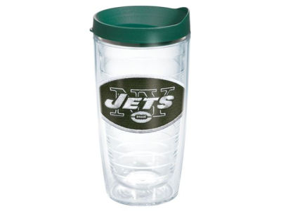 New York Jets 16oz Tervis Tumbler