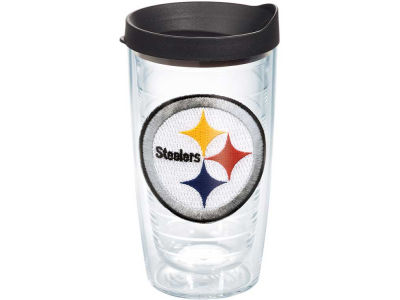 Pittsburgh Steelers 16oz Tervis Tumbler