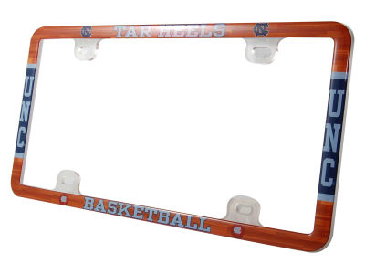 North Carolina Tar Heels Thin Rim Frame