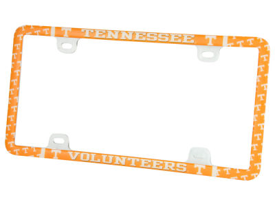 Tennessee Volunteers Thin Rim Frame