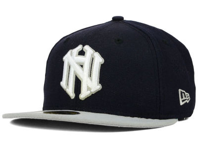 New Hampshire Wildcats New Era NCAA 2 Tone 59FIFTY Cap
