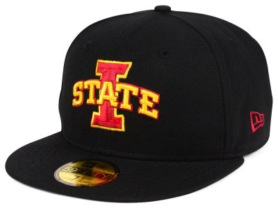 Iowa State Cyclones New Era NCAA AC 59FIFTY Cap
