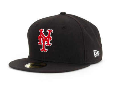 New York Mets New Era BR Stock 59FIFTY Cap