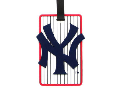 New York Yankees Soft Bag Tag