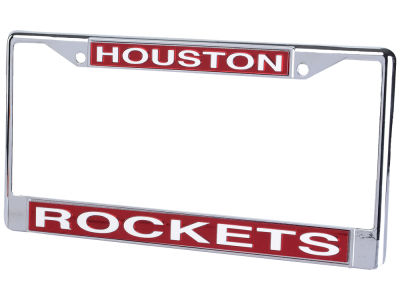 Houston Rockets Laser Frame Rico