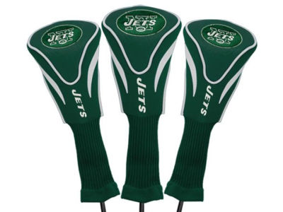 New York Jets Headcover Set