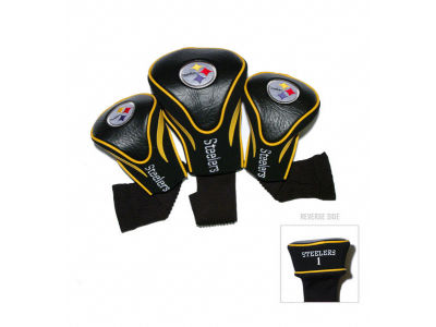 Pittsburgh Steelers Headcover Set