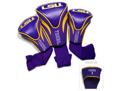 LSU Tigers Headcover Set