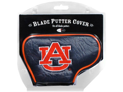Auburn Tigers Blade Putter Cover