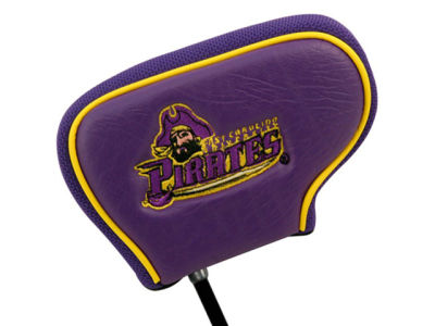 East Carolina Pirates Blade Putter Cover